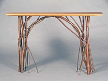 cherry stream thicket table